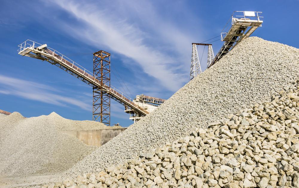 Купить строительные материалы песок щебень бетон
